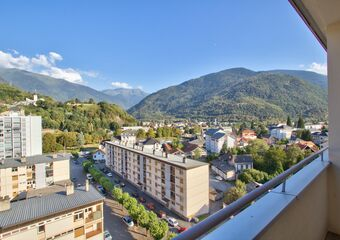 Vente Appartement 3 pièces 69m² Albertville (73200) - photo