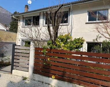 Vente Maison 5 pièces 182m² Veurey-Voroize (38113) - photo