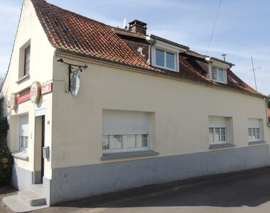 Sale House 10 rooms 255m² Étaples (62630) - photo
