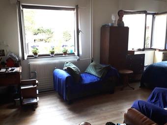 Vente Appartement 1 pièce 43m² Paris 19 (75019) - Photo 1