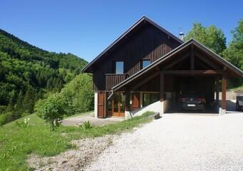 Sale House 4 rooms 120m² Le sappey - photo