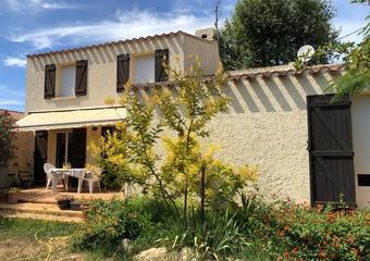 Vente Maison 5 pièces 100m² Istres (13800) - photo