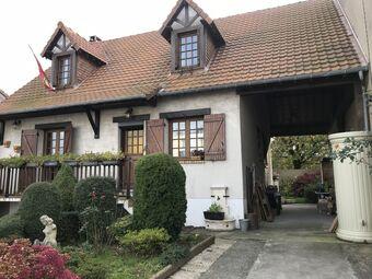 Vente Maison 4 pièces 101m² Le Havre (76610) - Photo 1