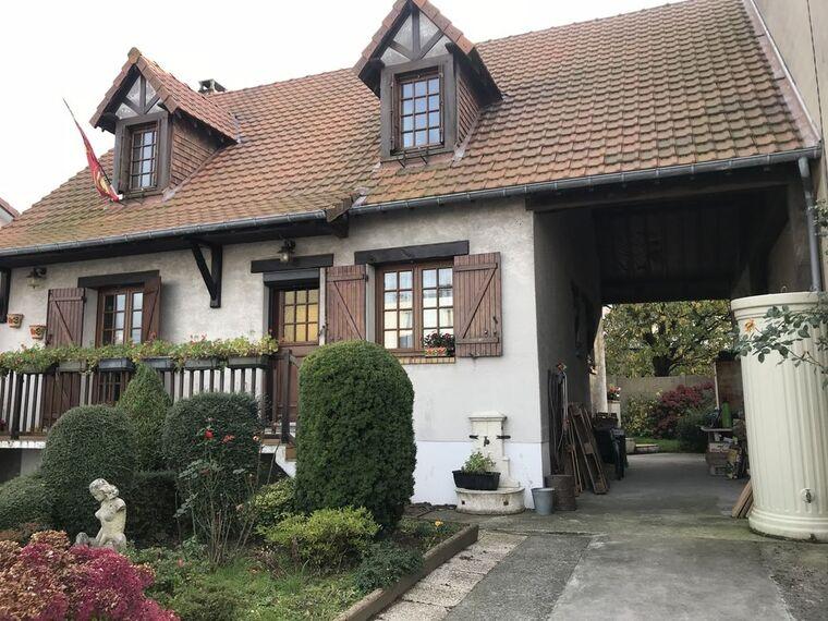 Vente Maison 4 pièces 101m² Le Havre (76610) - photo
