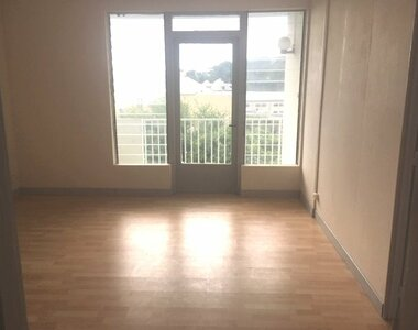 Vente Appartement 4 pièces 67m² Saint-Denis (97400) - photo