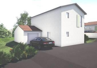 Vente Maison 4 pièces 91m² Guéreins (01090) - Photo 1
