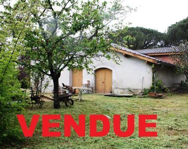 Vente Maison 2 pièces 90m² SAMATAN-LOMBEZ - photo