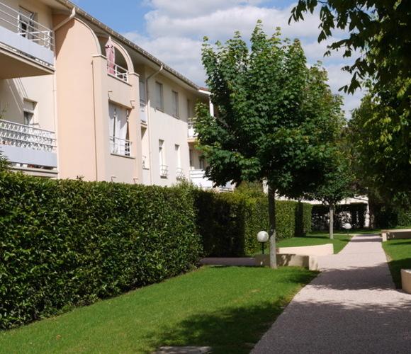 Location Appartement 2 pièces 35m² Blagnac (31700) - photo