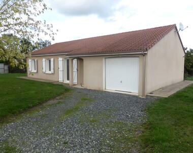 Location Maison 5 pièces 101m² Creuzier-le-Vieux (03300) - photo