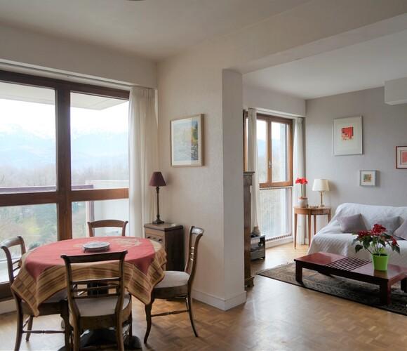 Vente Appartement 5 pièces 121m² Grenoble (38000) - photo