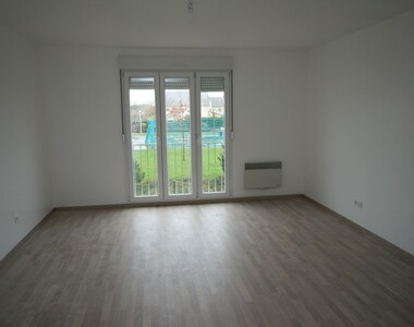 Location Appartement 49m² Le Havre (76620) - photo