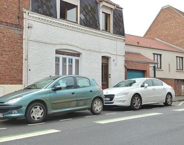 Vente Maison 5 pièces 116m² Arras (62000) - photo