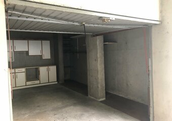 Location Garage 19m² Échirolles (38130) - Photo 1