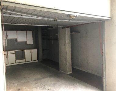 Location Garage 19m² Échirolles (38130) - photo