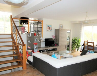 Vente Maison 7 pièces 180m² Lentilly (69210) - photo
