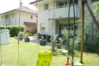 Sale House 5 rooms 118m² Saint-Égrève (38120) - photo