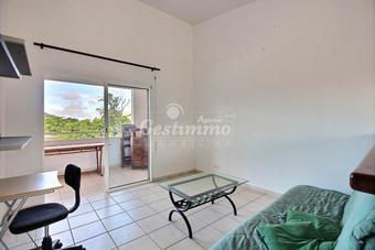 Vente Appartement 2 pièces 37m² Cayenne (97300) - photo