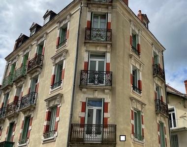 Vente Appartement 3 pièces 69m² Vichy (03200) - photo