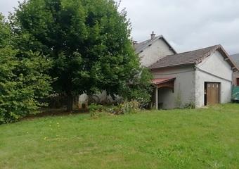 Vente Maison 3 pièces 50m² Giat (63620) - Photo 1