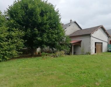 Vente Maison 3 pièces 50m² Giat (63620) - photo