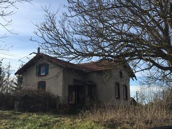 Vente Maison 90m² Sierentz (68510) - photo