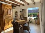 Vente Maison 7 pièces 172m² Saint-Nazaire-les-Eymes (38330) - Photo 4