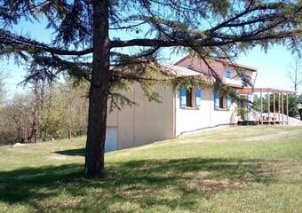Vente Maison 5 pièces 99m² Miribel (26350) - Photo 1