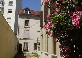 Renting Apartment 2 rooms 38m² Grenoble (38000) - Photo 1