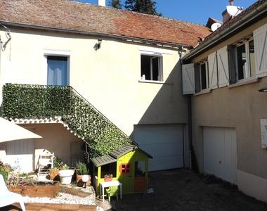 Vente Maison 5 pièces 127m² Moroges (71390) - photo