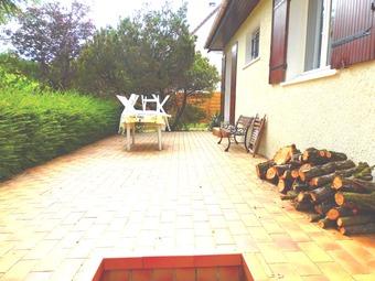 Vente Maison 5 pièces 80m² Mellecey (71640) - photo