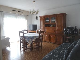 Vente Appartement 3 pièces 45m² Romans-sur-Isère (26100) - photo