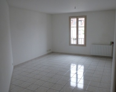 Location Appartement 3 pièces 67m² Houdan (78550) - photo