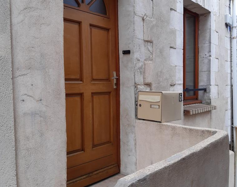 Vente Maison 2 pièces 48m² Lillebonne (76170) - photo