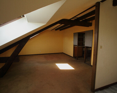 Vente Appartement 4 pièces 93m² LUXEUIL LES BAINS - photo
