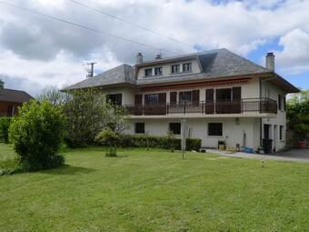 Vente Maison 5 pièces 230m² Chavanod (74650) - photo