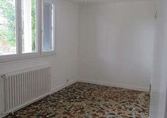 Location Appartement 1 pièce 21m² Saint-Priest (69800) - photo