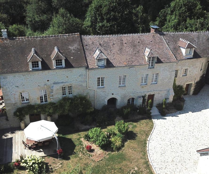 Vente Maison 14 pièces 450m² Chantilly (60500) - photo