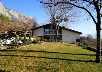 Vente Maison 9 pièces 269m² Biviers (38330) - photo