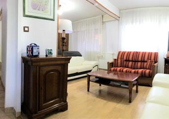 Vente Appartement 3 pièces 82m² Échirolles (38130) - Photo 1