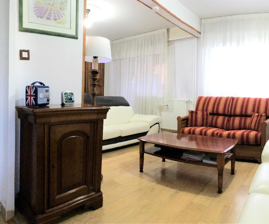 Vente Appartement 3 pièces 82m² Échirolles (38130) - photo