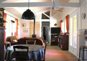 Vente Maison 6 pièces 95m² Audenge (33980)
