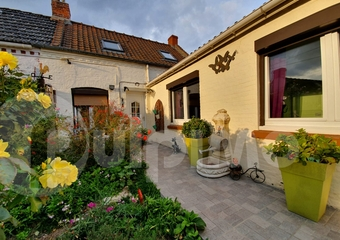 Vente Maison 5 pièces 105m² Billy-Berclau (62138) - photo