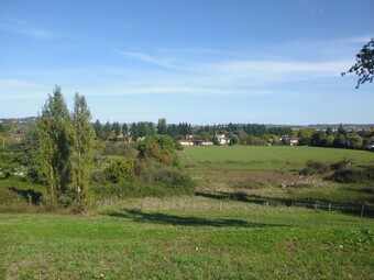 Vente Terrain 2 600m² Bellerive-sur-Allier (03700) - photo