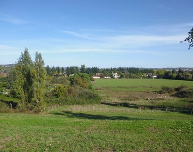 Vente Terrain 2 600m² Bellerive-sur-Allier (03700) - photo
