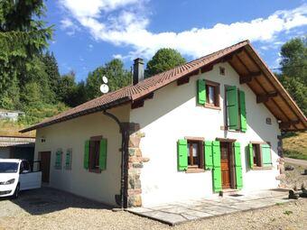 Vente Maison 6 pièces 121m² Belfahy (70290) - Photo 1