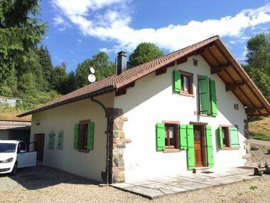 Vente Maison 6 pièces 121m² Belfahy (70290) - photo