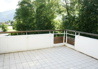 Vente Appartement 4 pièces 85m² Saint-Égrève (38120) - photo