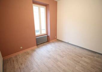 Location Appartement 3 pièces 46m² Royat (63130) - photo