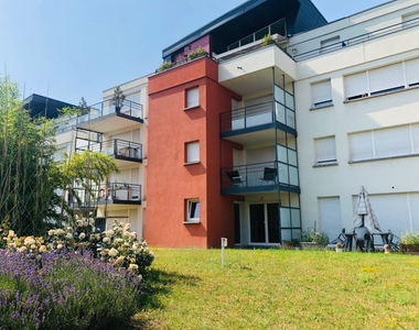 Vente Appartement 2 pièces 51m² Kingersheim (68260) - photo