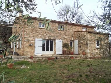 Sale House 5 rooms 170m² Orgnac-l'Aven (07150) - photo